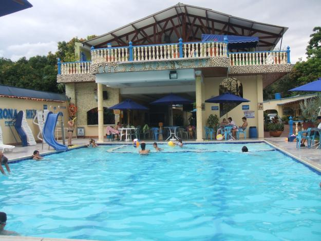 HOTEL MARUX PLAZA | hotel melgar resort